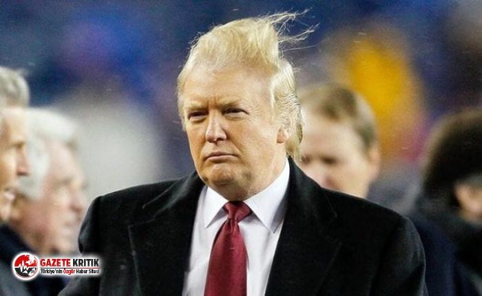 """Azınlık Kongre üyelerine """"Pelosi biletinizi alır, ülkenize dönün"""" diyen Trump: Demokratların bu insanları koruması beniz üzüyor Trump"""