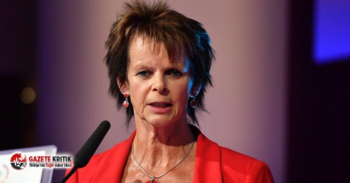 Britanya'da istifalar devam ediyor: Eğitim Bakanı da istifa etti