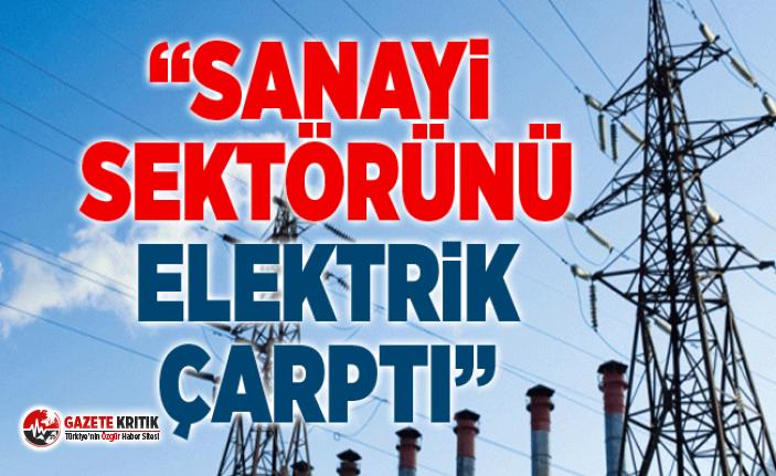 CHP 'Lİ BUDAK SANAYİ ELEKTRİK ZAMMINI MECLİS...