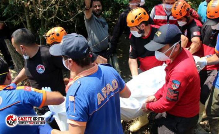 CHP: Sel felaketinden iki gün önce verdiğimiz önerge AKP ve MHP'liler tarafından reddedildi