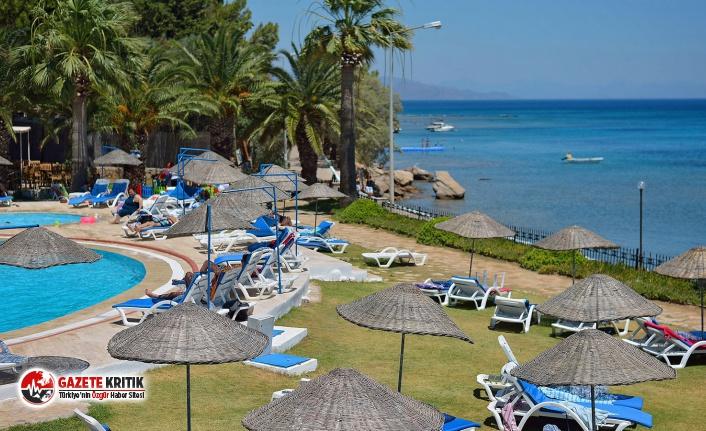 Datça'da tatil yapacaklara uyarı: Rezervasyon...