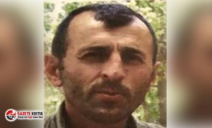 Erbil saldırısının azmettiricisi, Kandil'de...