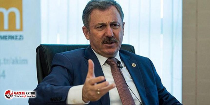 Eski AKP Genel Başkan Yardımcısı Özdağ: AKP...