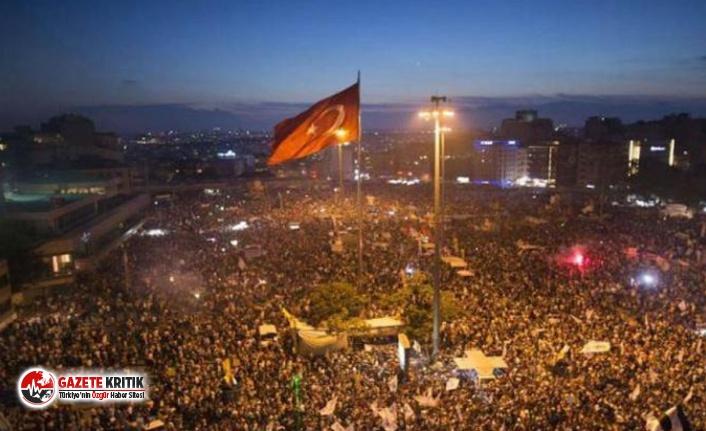 Gezi davası | Osman Kavala'nın tutukluluğuna devam kararı verildi