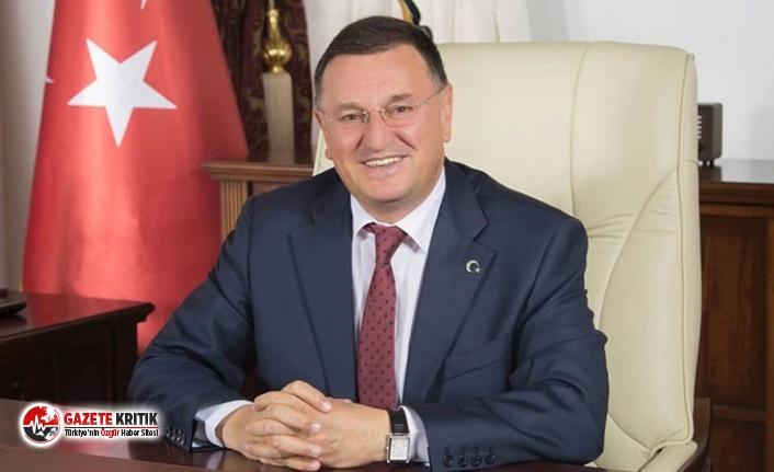Hatay Büyükşehir Belediye Başkanı Lütfü Savaş:...