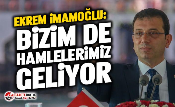 İmamoğlu'ndan 'istifa krizi' açıklaması:...