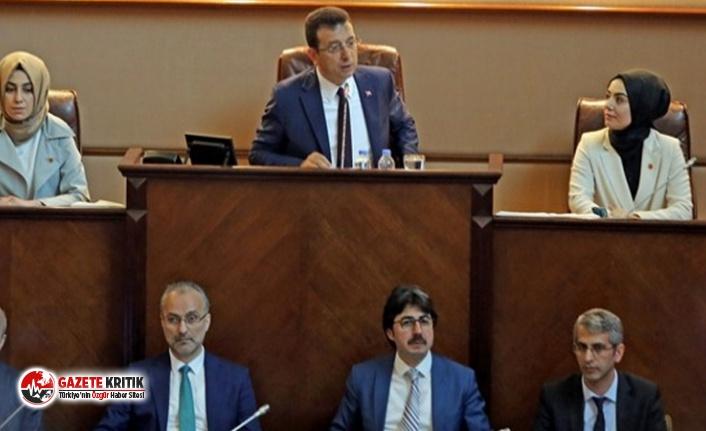 İBB'de istifa edenler belediye şirketlerinde:...