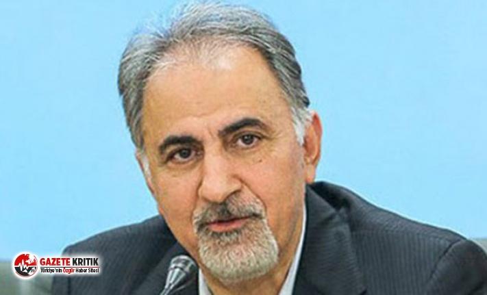 İran eski Cumhurbaşkanı Yardımcısına idam kararı