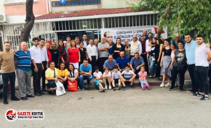 Kartal Belediyesi'nden Hemşehri Derneğinde Çevre Bilinci ve Sıfır Atık Eğitimi