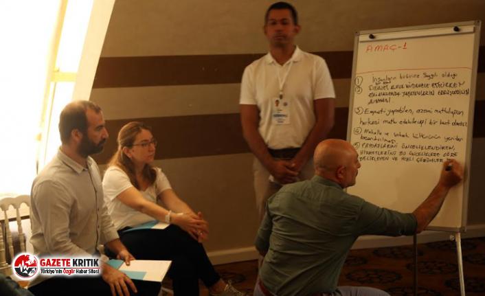 Maltepe geleceğe katılımcı bir anlayışla hazırlanıyor