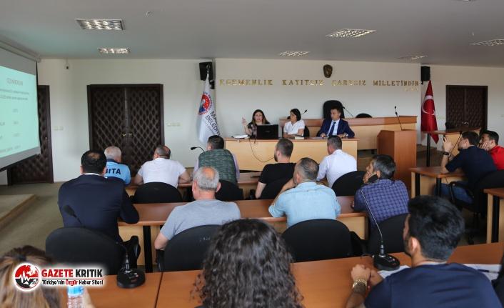 Maltepe'de gürültüye son verilecek