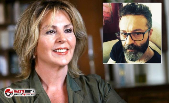 Murat Şar Hale Soygazi'nin annesi olduğunu iddia etmişti raporun sonucu belli oldu