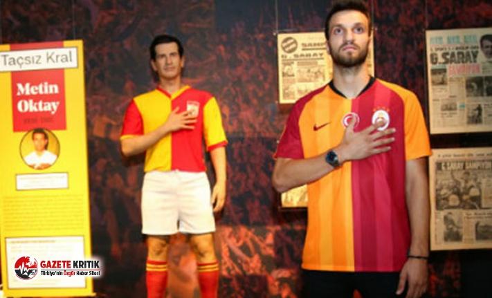 Okan Kocuk resmen Galatasaray'da
