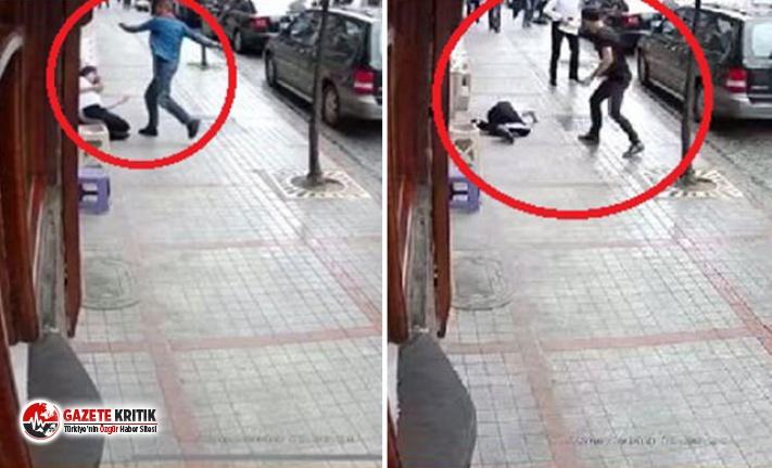 Rize'deki saldırıda yaralanan Rabia, korku...