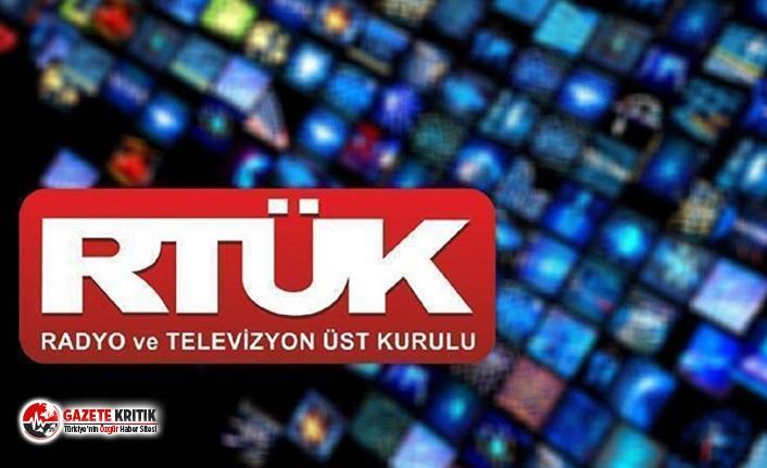 """""""RTÜK seçiminin perde arkası: Bu tablo, AKP..."""