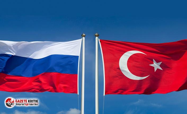 Rusya: Suriye'de Türkiye ile ortak operasyon...