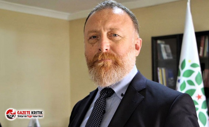 Sezai Temelli: 4 yıl böyle gitmeyecek, Türkiye'nin...