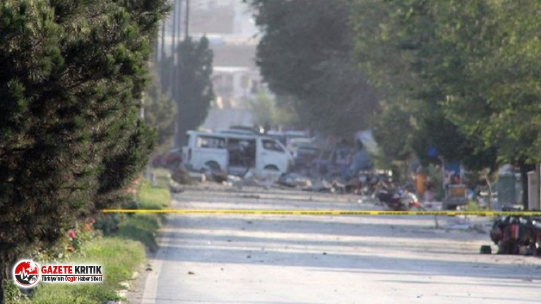Son dakika! Afganistan'da bombalı saldırı:...