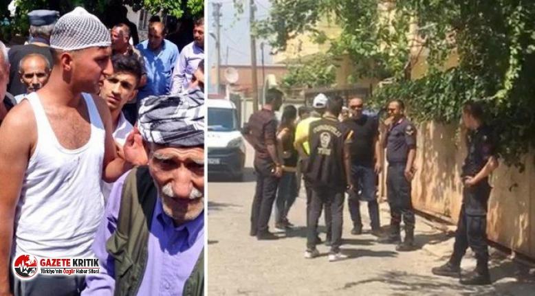 Suriyeliler çıkan kavgada 2 Türk'ü hastanelik etti!