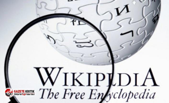 Wikipedia kurucusu sosyal medya grevine çağırdı!