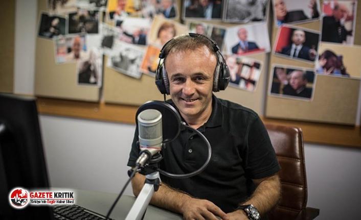 Yavuz Oğhan: Davutoğlu'nun söyleyeceklerinde haber değeri görmeyecek olan kendisine gazeteci demesin
