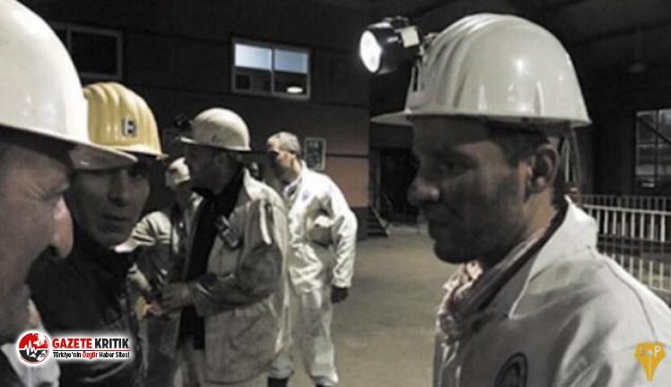 """Yavuzyılmaz; """"Madencilerin Talepleri Bizim De Taleplerimizdir!"""""""