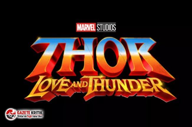Yeni Thor filmine dair detaylar belli oldu