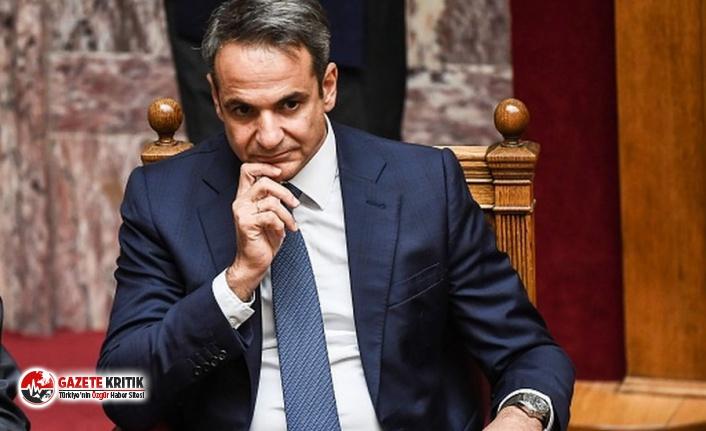 Yunanistan'ın yeni başbakanı Miçotakis: Türk...