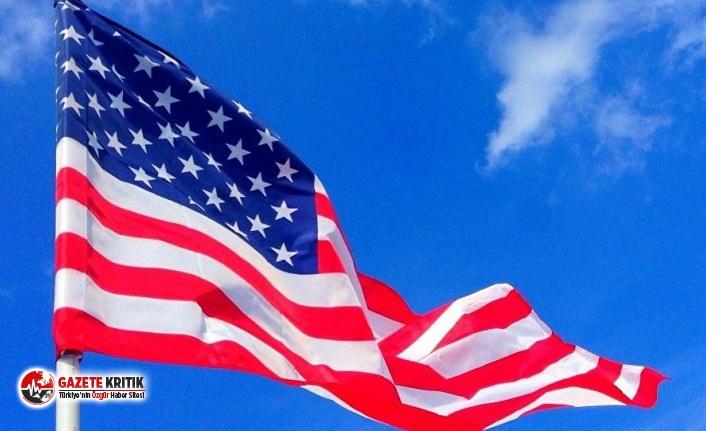 ABD'li askerler müşterek harekat merkezi için...