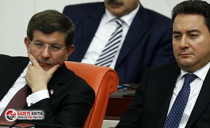 Ahmet Hakan: Babacan'ın arkasında Gül var, Davutoğlu'nun...