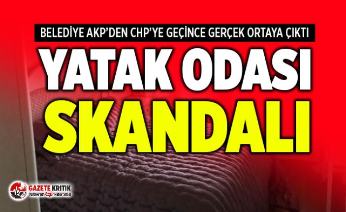 AK PARTİ'DEN CHP'YE GEÇİNCE ORTAYA ÇIKTI...