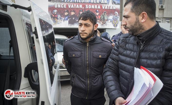 Akademisyen Ceren Damar'ın katili, cinayetten...