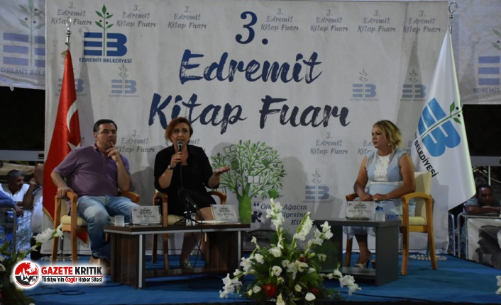 AKILLI TELEFONLARI BİRER YURTTAŞ GAZETESİ'NE...