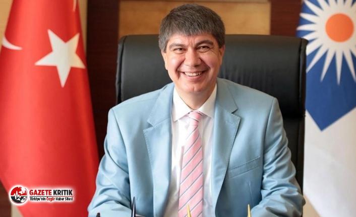 AKP Antalya İl Başkanı'ndan AKP'li eski belediye başkanına: Şirketleri çiftliğe çevirmişler