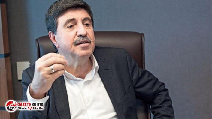 Altan Tan:İmralı'dan PKK'ya silah bırakma...