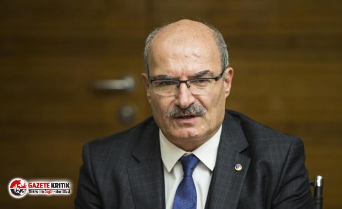 ATO Başkanı Baran: Faiz indiriminde ilk adımın...