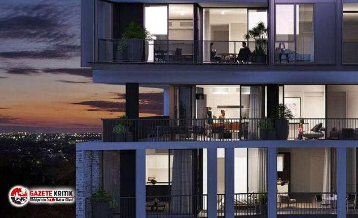 Aynı apartmanda 1 artı 1 ile 4 artı 1 dairede oturanlar neden aynı aidatı ödüyor!
