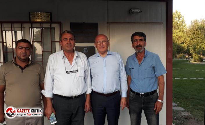 CHP'li Çakırözer'den Kurban Bayramı mesajı:...
