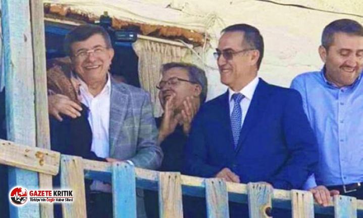 Davutoğlu'nun ekibine katılan eski CHP'li vekilden...
