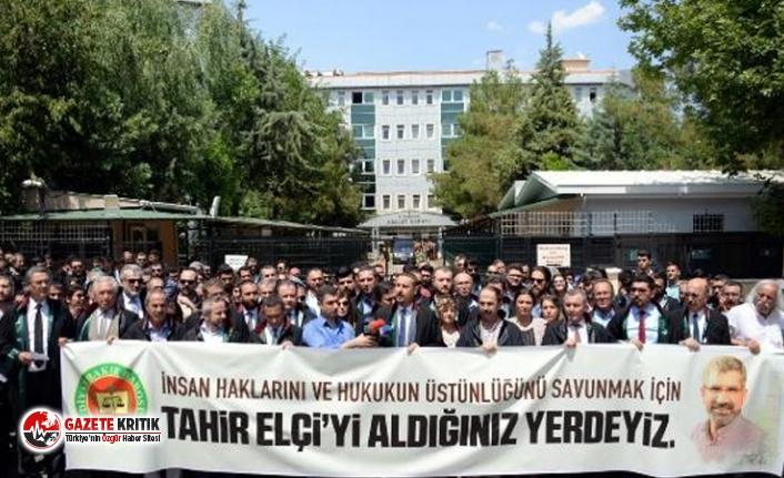 Diyarbakır Barosu da tören davetini reddetti: Tüm...