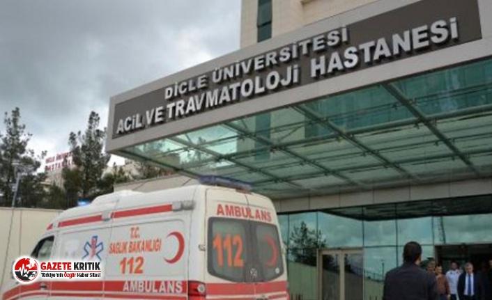 Diyarbakır'da kız isteme kavgası: 6 ölü, 1'i...