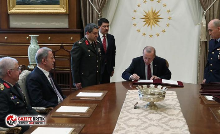 """Emekli subaylar YAŞ kararlarını yorumladı; """"Kuvvet komutanlıklarını kaldıracaklar"""""""