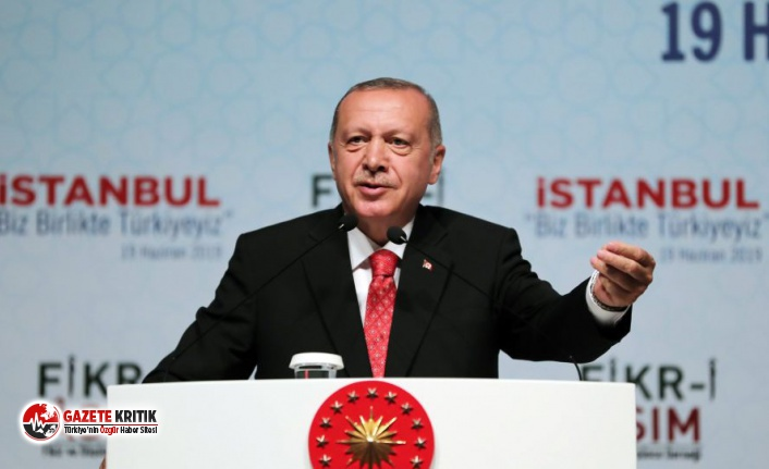 Erdoğan, Emine Bulut'un ailesine başsağlığı...