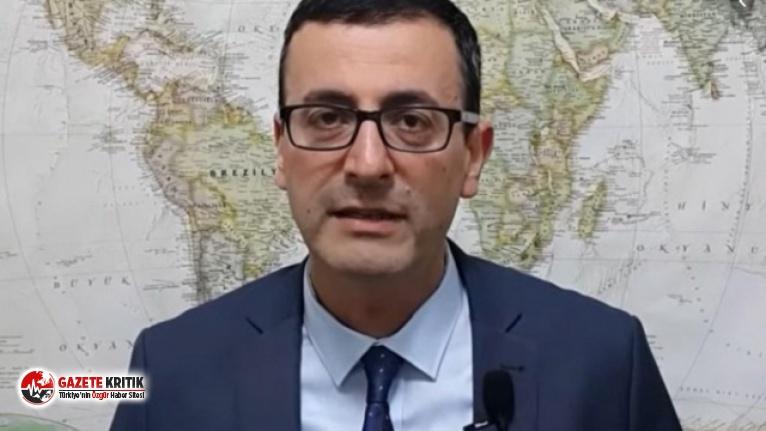 ''Erken seçim geliyor, Erdoğan'ı 2023'den...