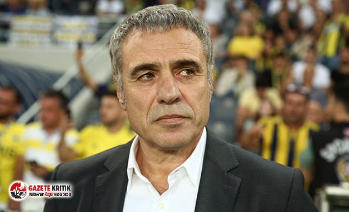 Ersun Yanal'dan transfer açıklaması: Birkaç gün içinde netleştireceğiz