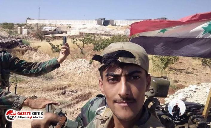 Esad'ın danışmanından tehdit: İdlib'deki Türk gözlem noktalarını imha edebiliriz