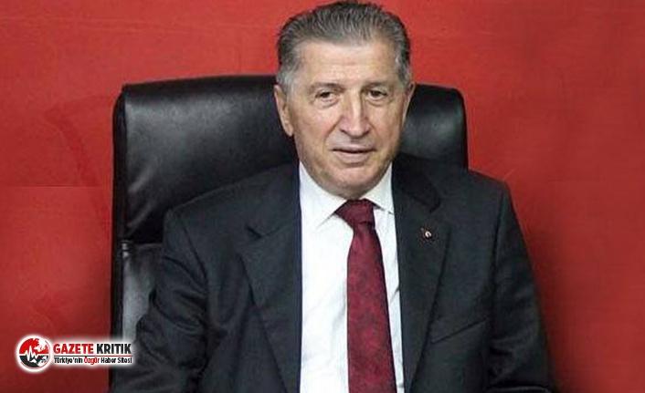 Eski Meclis Başkanı Köksal Toptan: Erken seçim lafını 'işsizler' çıkarıyor