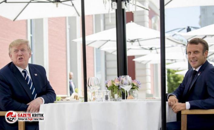 """G7 liderleri Fransa'da: Bu yılın teması """"eşitsizlikle mücadele"""""""