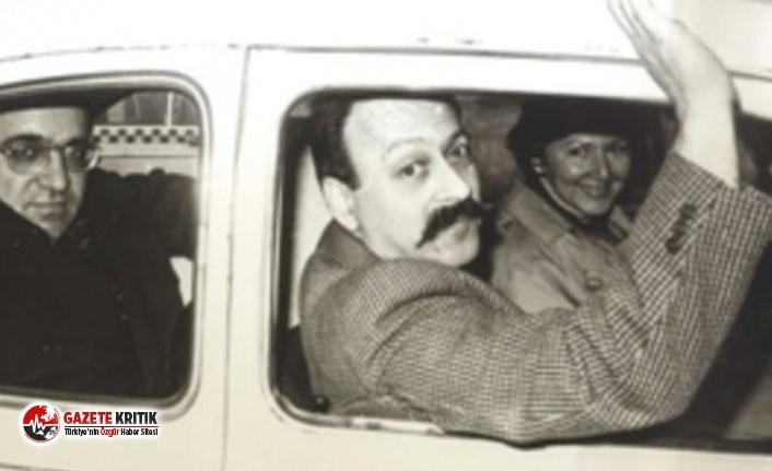 Gazeteci Ali Sirmen'in eşi avukat Mine Sirmen hayatını kaybetti