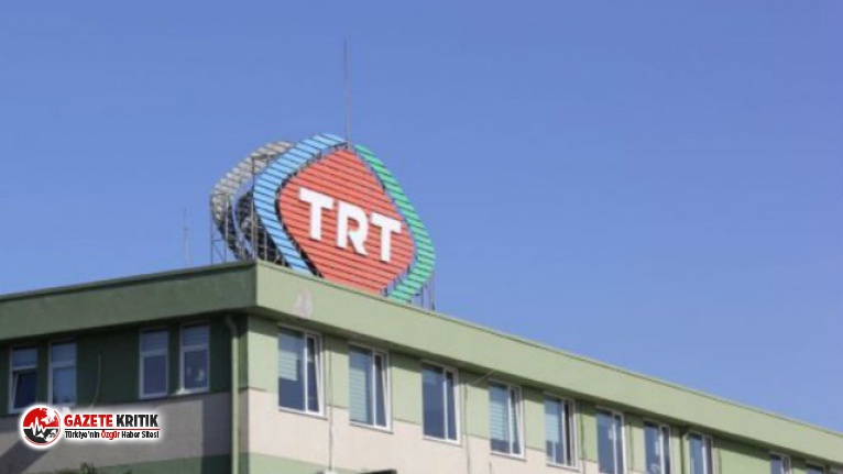 Günün bombasını patlattı: TRT'ye de kayyum...